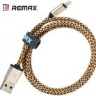 REMAX IOS9 Certified Lightning Cable for iPhone 6/6s.