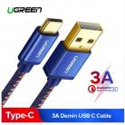 Premium USB Type-C to USB FAST Charging Data Cable