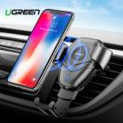 Premium Qi Car Fast Wireless Charger for iPhone