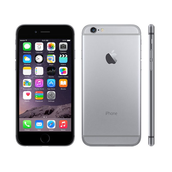 iPhone 6 64GB Space Grey (A1549)
