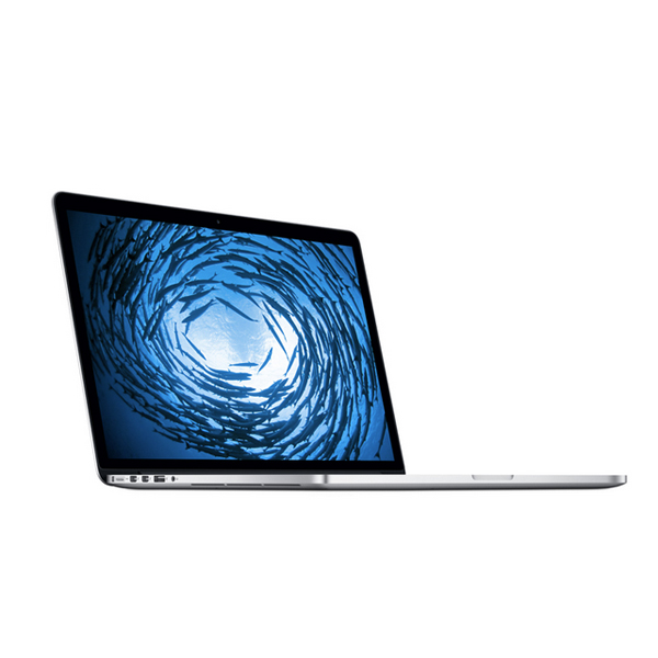 Apple MacBook Pro (Retina, 15-inch) 2012