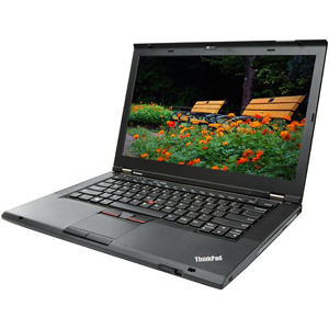 Lenovo ThinkPad T430 with SSD