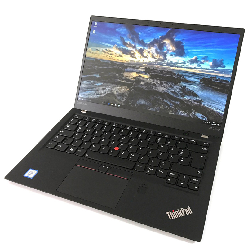 Lenovo ThinkPad X1 Carbon (5th Gen)