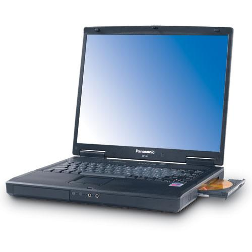 Toughbook Panasonic CF-53