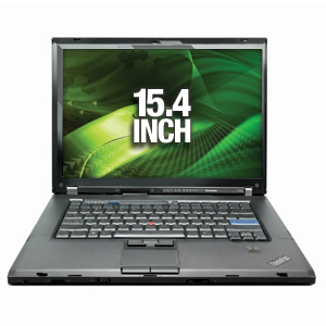IBM ThinkPad R500