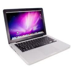 Apple MacBook Pro 13-inch, (Mid 2012) with SSD