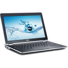 Dell Latitude E6220 with SSD