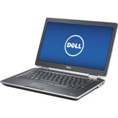 Dell Latitude E6430 with SSD