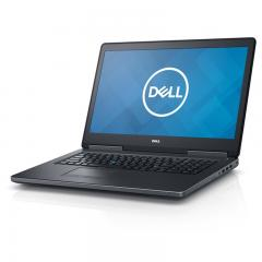 Dell Precision 7710 Mobile Workstation