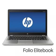 HP EliteBook Folio 9480m - 14 - Core i5