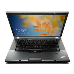 Lenovo ThinkPad W530 with SSD !!!