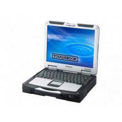 Panasonic Toughbook CF-31 Rugged, 13-inch