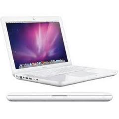 MacBook 13 White A1342
