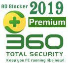 360 Total Security - Premium 1 Year (1PC)